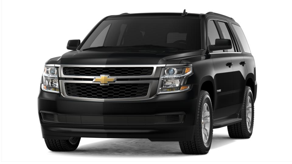 2018 Chevrolet Tahoe Vehicle Photo in Houston, TX 77090