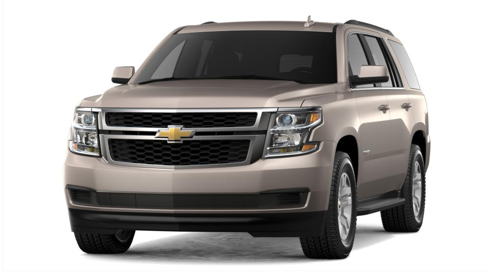 2018 Chevrolet Tahoe Vehicle Photo in Selma, TX 78154