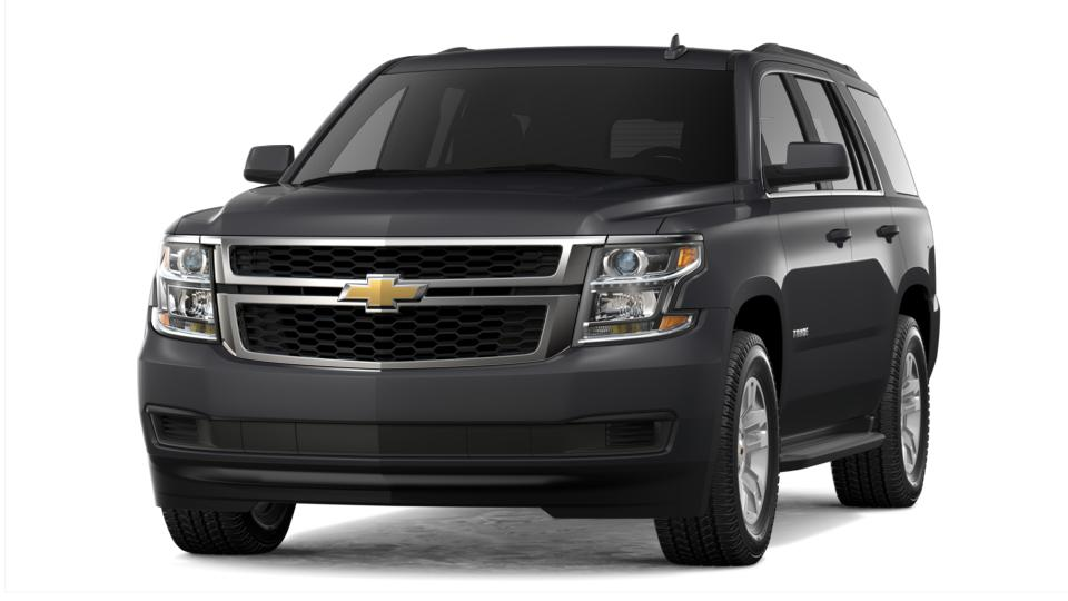 2018 Chevrolet Tahoe Vehicle Photo in La Mesa, CA 91942