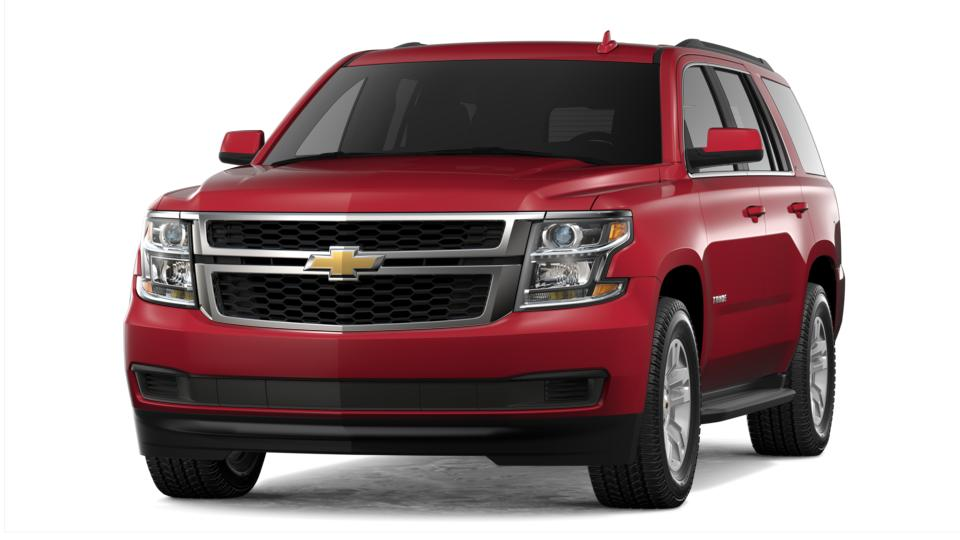 2018 Chevrolet Tahoe Vehicle Photo in Franklin, TN 37067