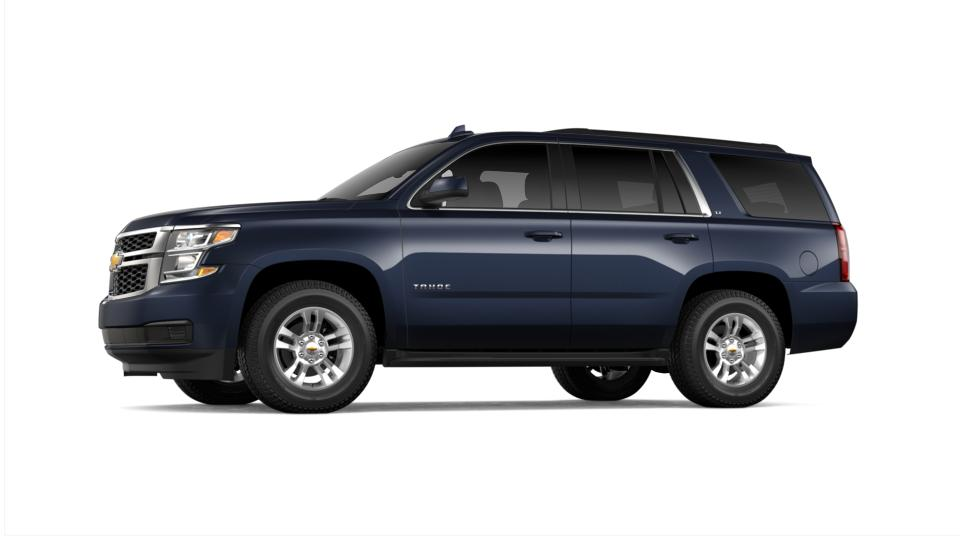 Gm Financial Lease >> 2018 Chevrolet Tahoe 2WD LT in Blue for Sale in Glendale - 1GNSCBKC0JR224473