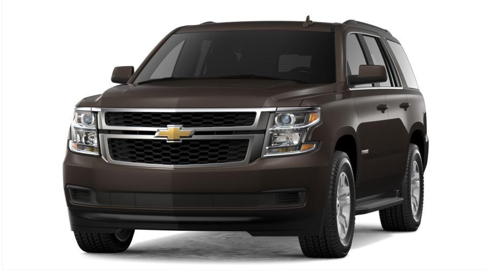 2018 Chevrolet Tahoe Vehicle Photo in Moultrie, GA 31788
