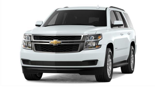 2018 Summit White Chevrolet Tahoe 2WD LT for Sale in La Mesa ...