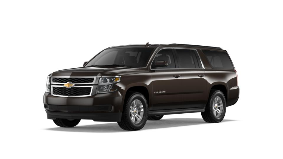 Chevrolet Suburban San Diego >> San Diego Havana Metallic 2018 Chevrolet Suburban: New Suv for Sale - 180406