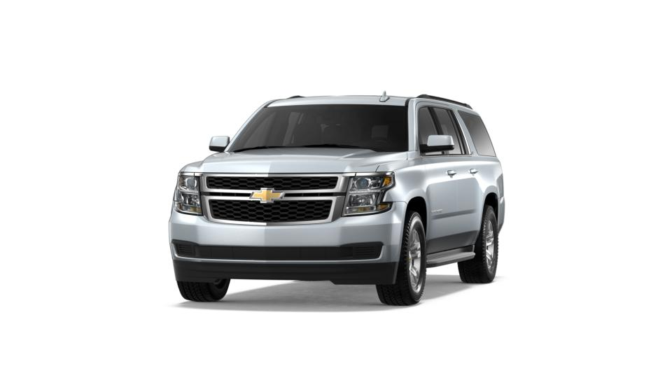 2018 Chevrolet Suburban Vehicle Photo in Tallahassee, FL 32308