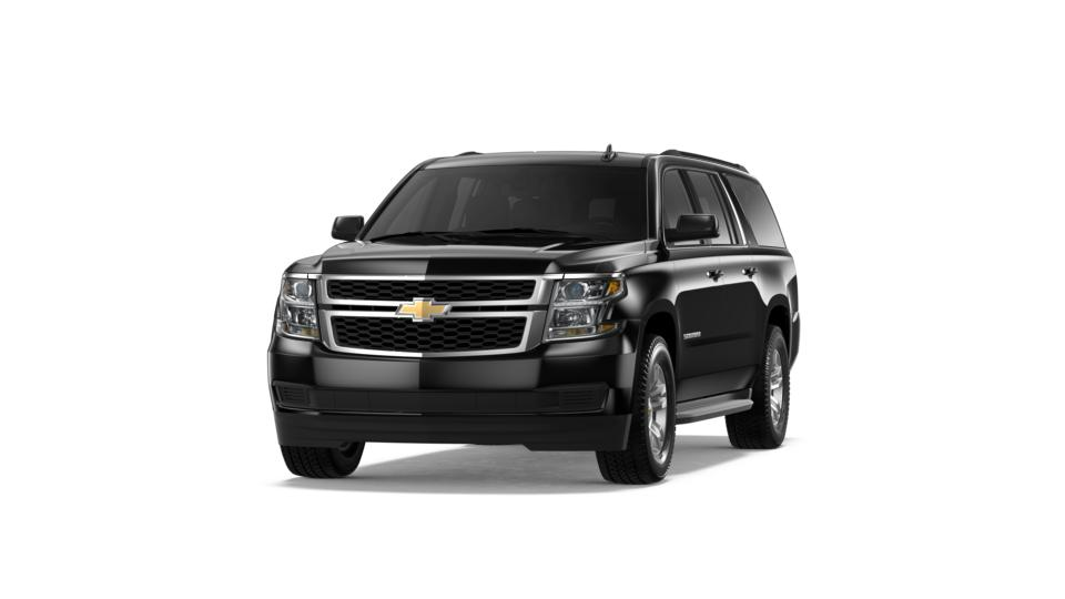 2018 Chevrolet Suburban Vehicle Photo in San Angelo, TX 76903