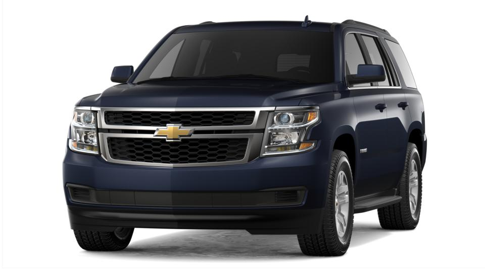 2018 Chevrolet Tahoe Vehicle Photo in Rockville, MD 20852