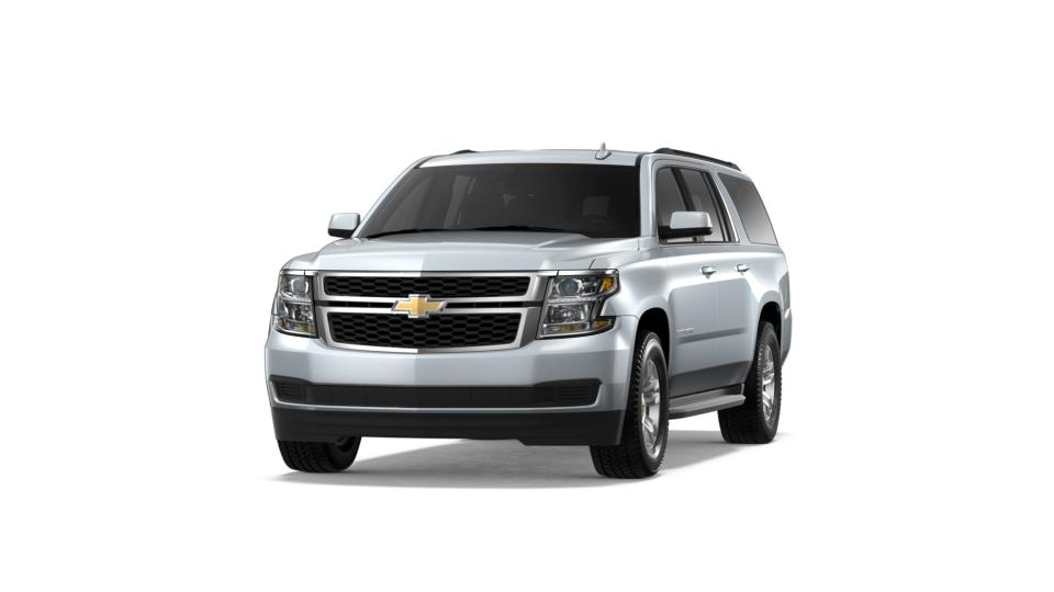 2018 Chevrolet Suburban Vehicle Photo in Hyde Park, VT 05655