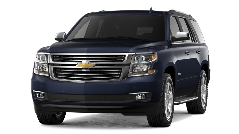 2018 Chevrolet Tahoe Vehicle Photo in Paramus, NJ 07652