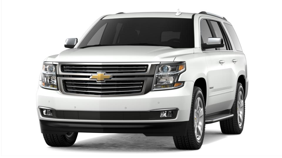 2018 Chevrolet Tahoe Vehicle Photo in Houston, TX 77054