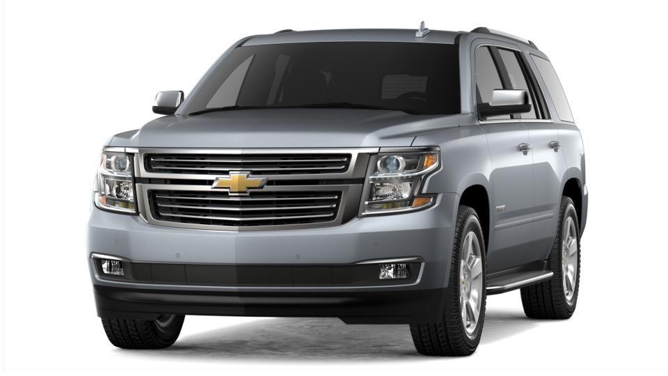 2018 Chevrolet Tahoe Vehicle Photo in Charleston, SC 29407