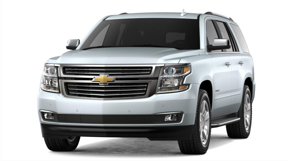 2018 Chevrolet Tahoe Vehicle Photo in Greensboro, NC 27405