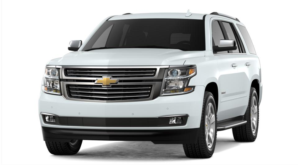 2018 Chevrolet Tahoe Vehicle Photo in Las Vegas, NV 89104