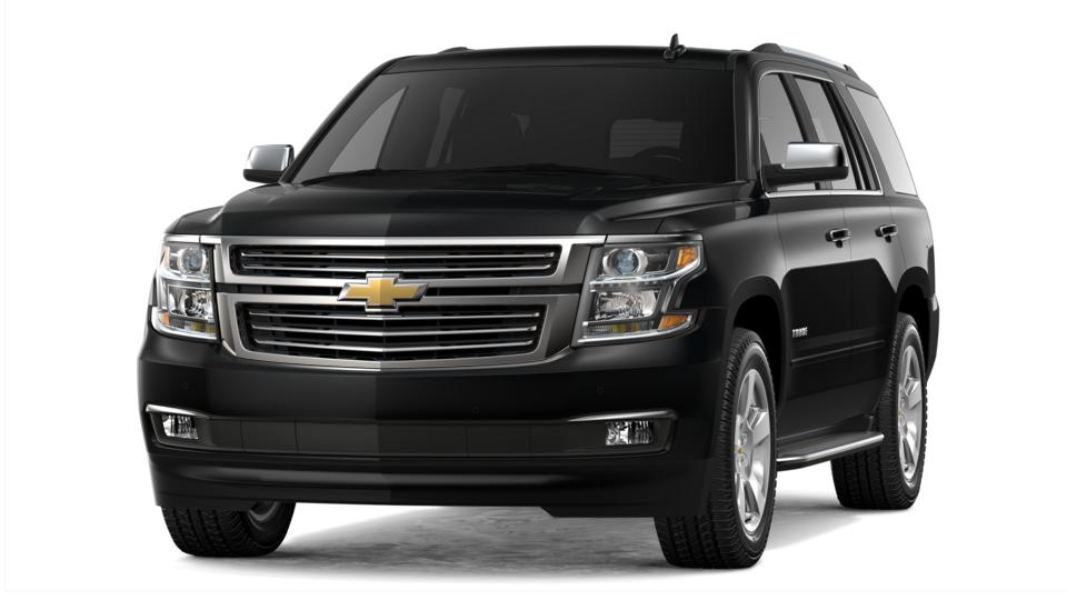 2018 Chevrolet Tahoe Vehicle Photo in Monroe, NC 28110