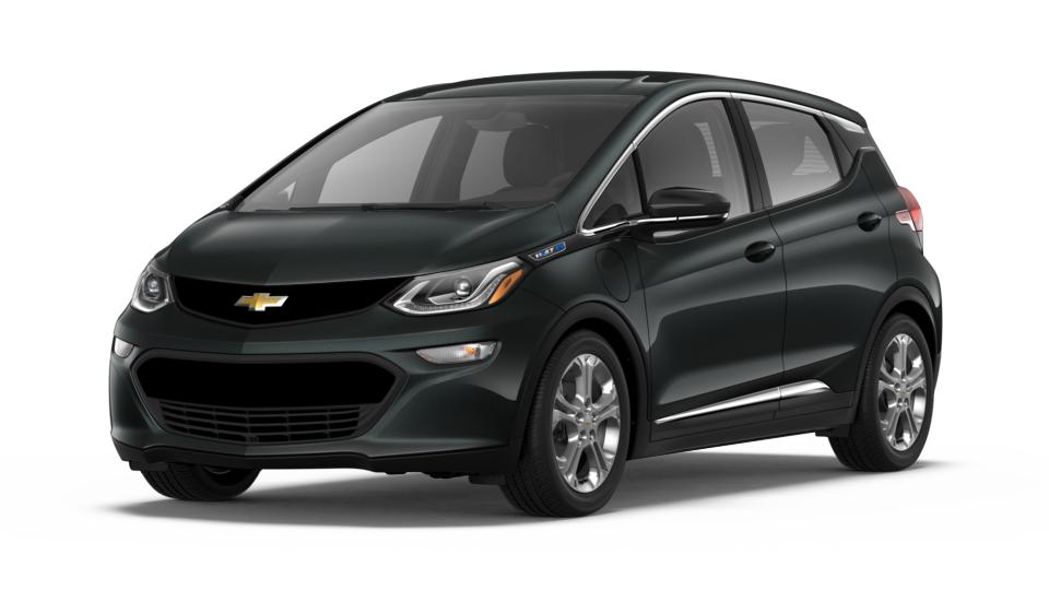 2018 Chevrolet Bolt EV Vehicle Photo in Redding, CA 96002