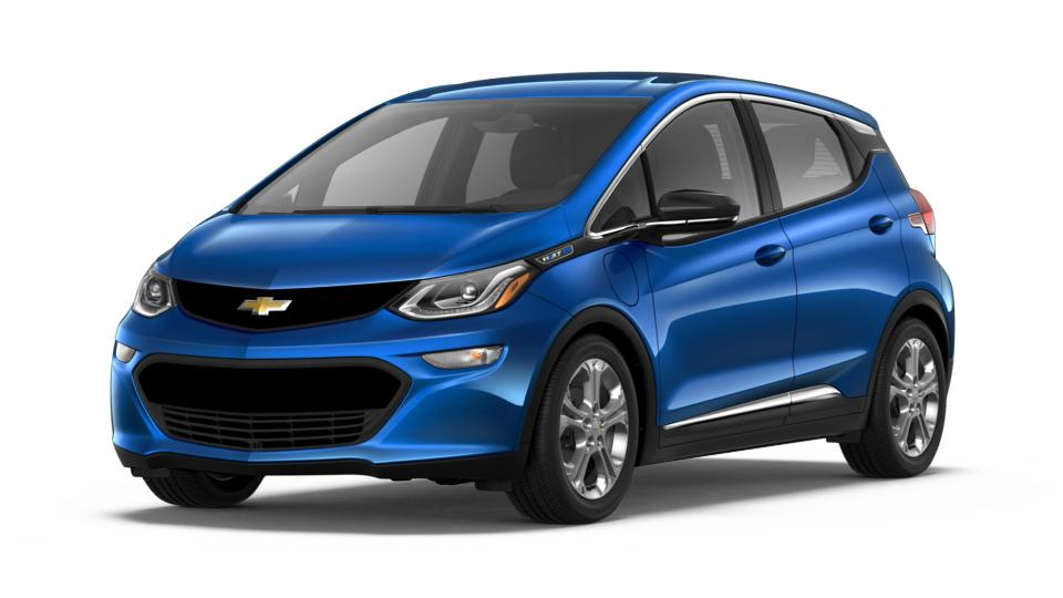 2018 Chevrolet Bolt EV Vehicle Photo in Appleton, WI 54914