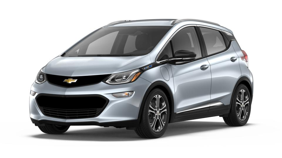 2018 Chevrolet Bolt EV Vehicle Photo in Colma, CA 94014