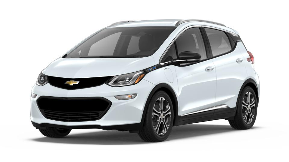 2018 Chevrolet Bolt EV Vehicle Photo in Chowchilla, CA 93610