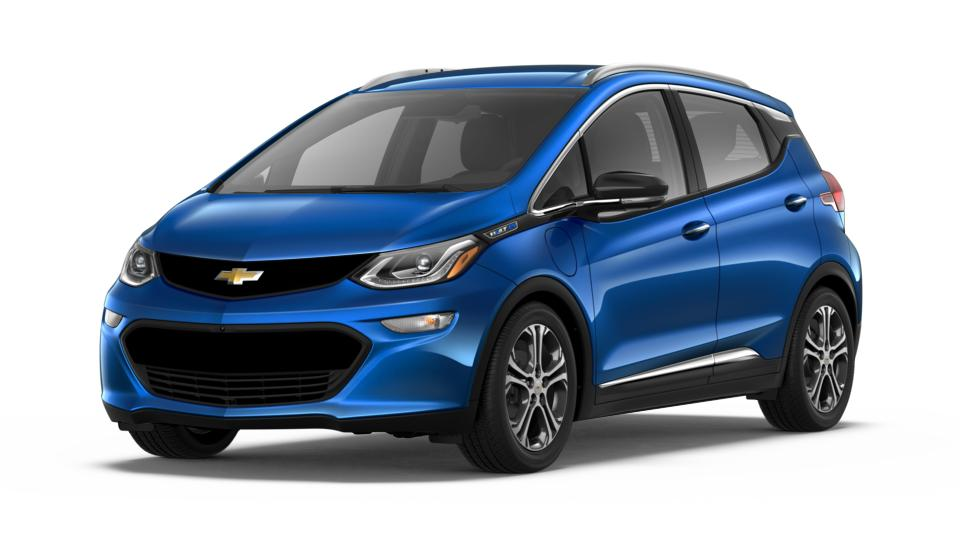 2018 Chevrolet Bolt EV Vehicle Photo in Moon Township, PA 15108