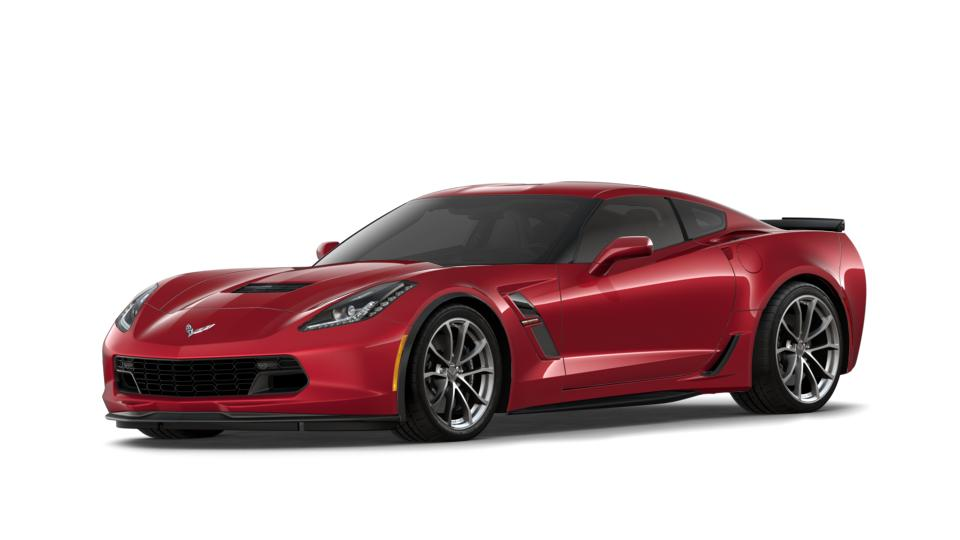 2019 Chevrolet Corvette Vehicle Photo in Hudsonville, MI 49426