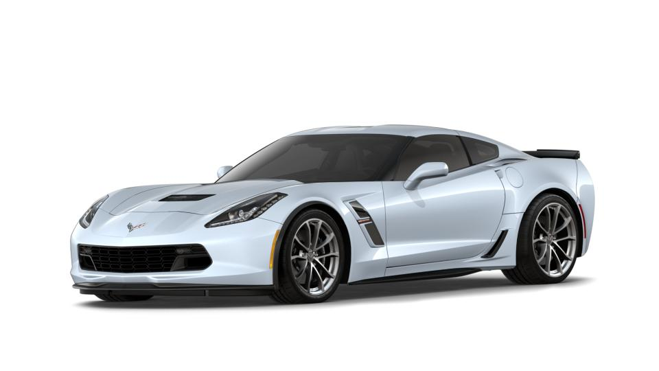 New Chevrolet Corvette Grand Sport For Salisbury