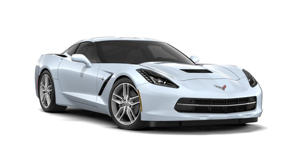 2019 Chevrolet Corvette Vehicle Photo in Paramus, NJ 07652