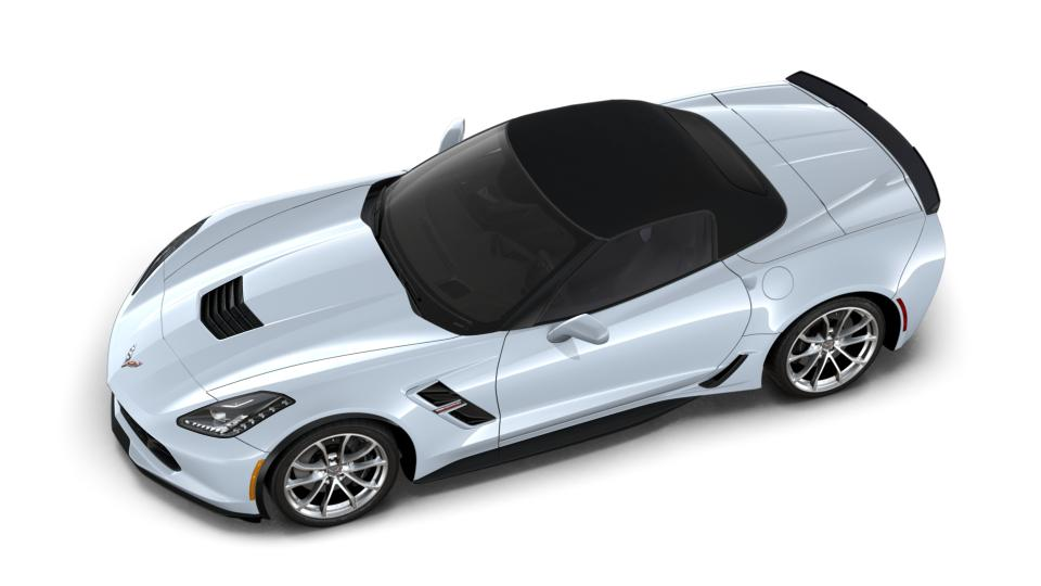 Bob Steele Chevrolet >> 2019 Chevrolet Corvette In Ceramic Matrix Gray Metallic With 6.2L For Sale