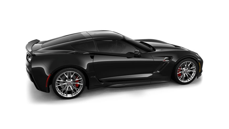 Autonation Corpus Christi >> New 2019 Chevrolet Corvette Black Coupe Z06 3LZ for sale ...