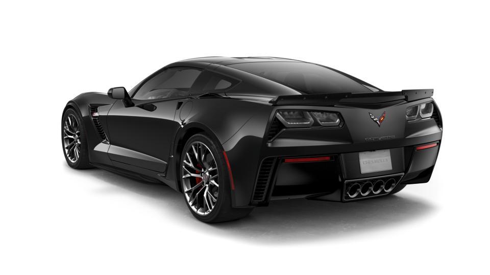 new 2019 black chevrolet corvette coupe z06 3lz for sale in texas 1g1yu2d66k5602868. Black Bedroom Furniture Sets. Home Design Ideas
