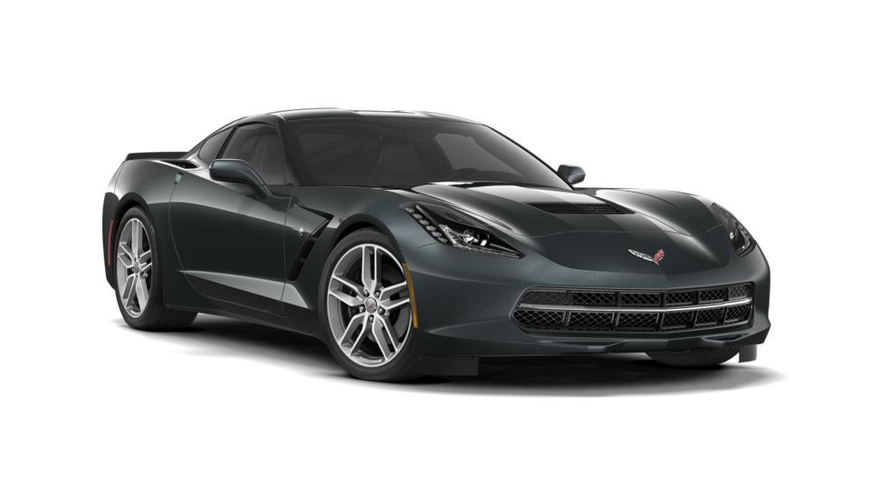 Gm Financial Lease >> New 2019 Chevrolet Corvette For Sale in Riverside, CA | #1G1YG2D78K5104378