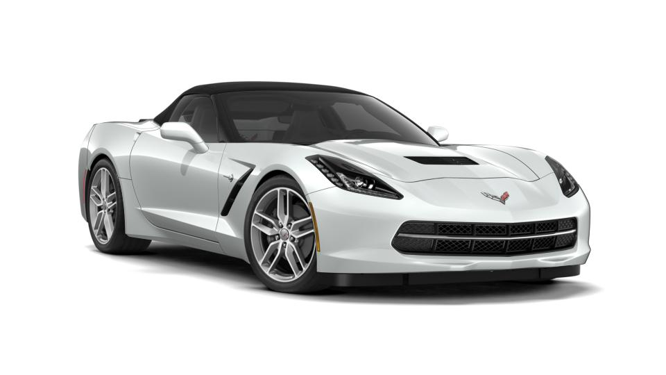 2019 Chevrolet Corvette Vehicle Photo in Van Nuys, CA 91401