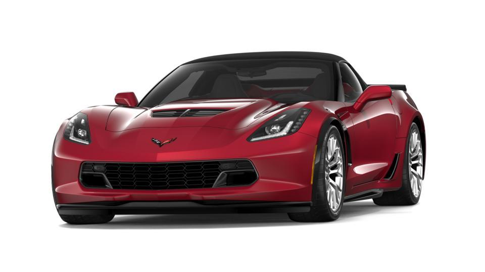 2019 Chevrolet Corvette Vehicle Photo in Hudson, MA 01749