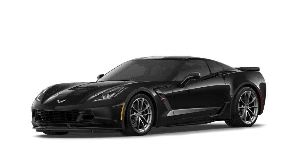 2019 Chevrolet Corvette Vehicle Photo in Charleston, SC 29407