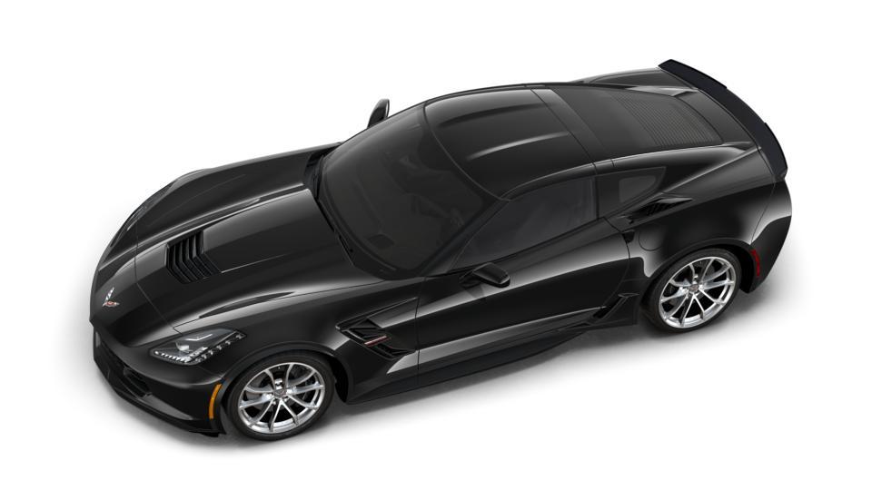 fort smith black 2019 chevrolet corvette new car for sale 108041. Black Bedroom Furniture Sets. Home Design Ideas