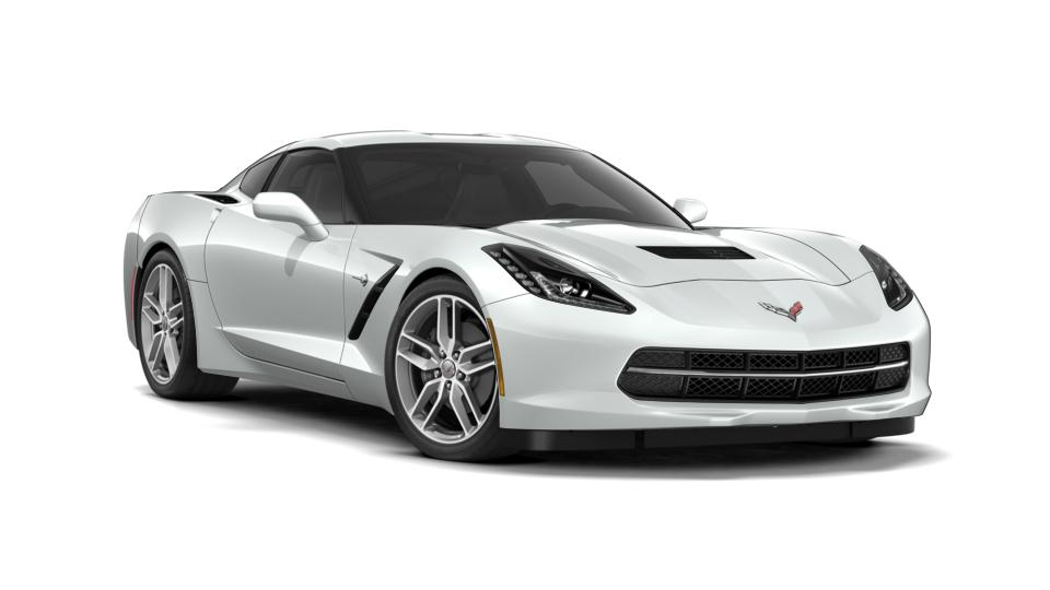2019 Chevrolet Corvette Vehicle Photo in Frisco, TX 75035