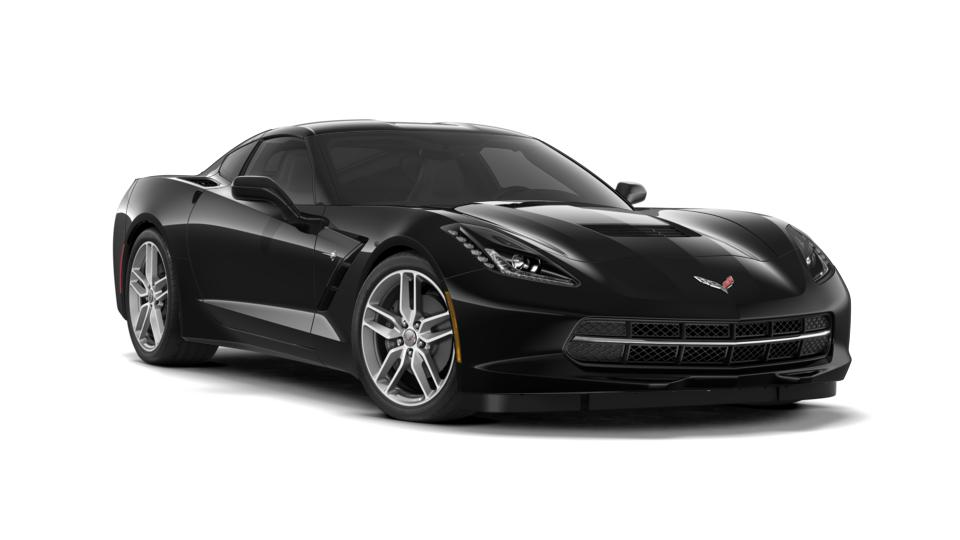2019 Chevrolet Corvette Vehicle Photo in Naples, FL 34109