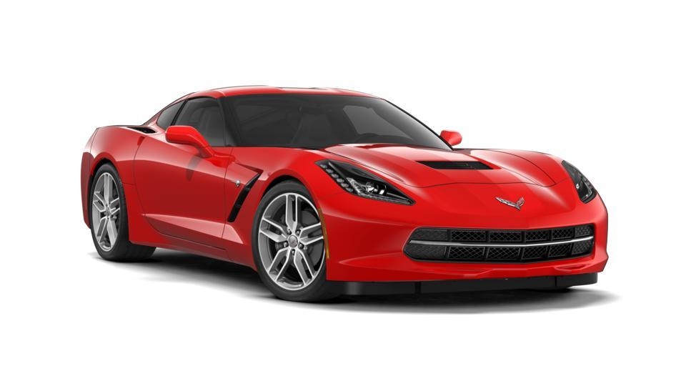 2019 Chevrolet Corvette Vehicle Photo in Selma, TX 78154