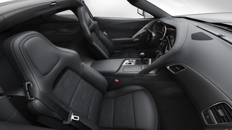 New Torch Red 2019 Chevrolet Corvette Stingray Coupe 1lt