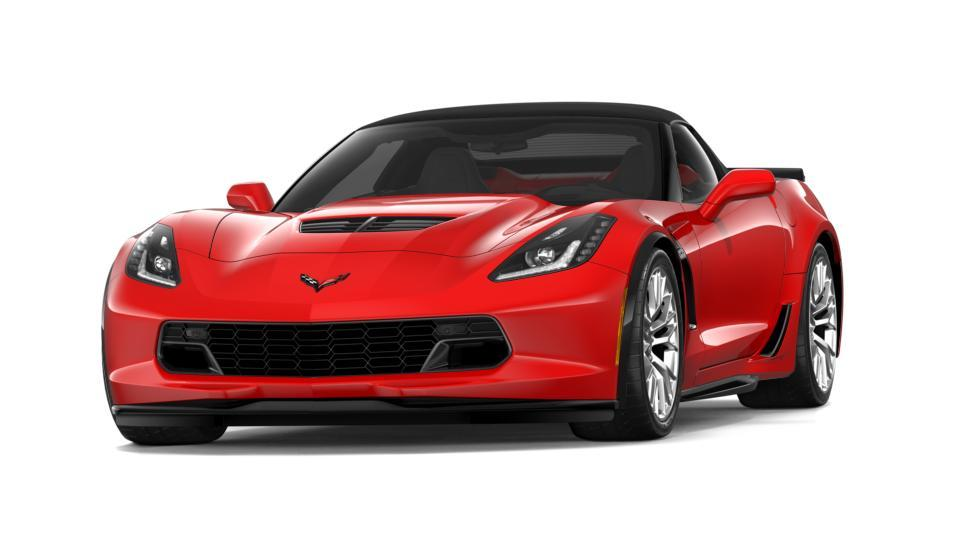 2019 Chevrolet Corvette Vehicle Photo in Mount Horeb, WI 53572