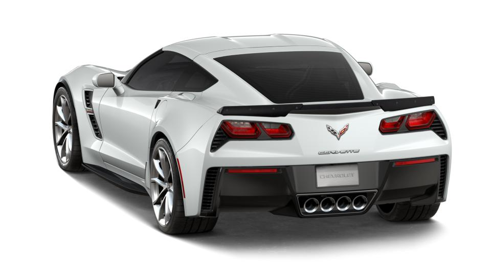 Arctic white 2019 chevrolet corvette for sale in for Gaithersburg motor vehicle administration gaithersburg md