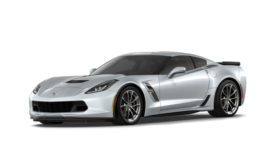 2019 Chevrolet Corvette Vehicle Photo in Lubbock, TX 79412