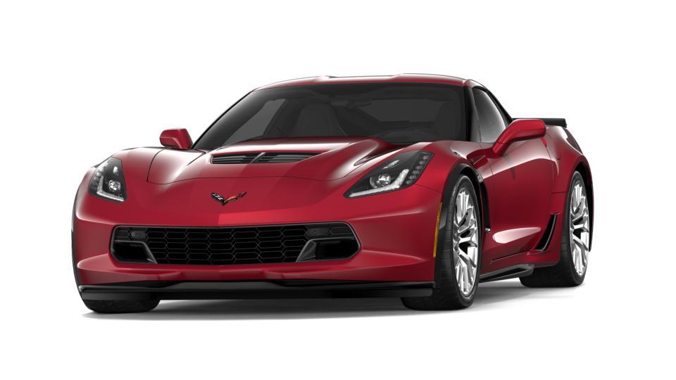 2019 Chevrolet Corvette Vehicle Photo in Washington, NJ 07882