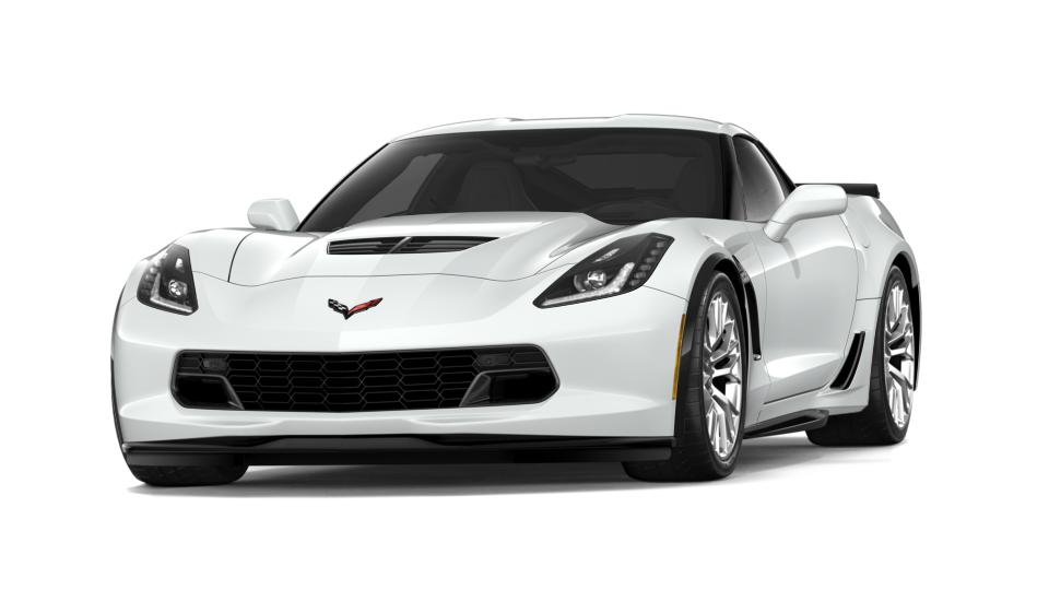 2019 Chevrolet Corvette Vehicle Photo in Fort Worth, TX 76116