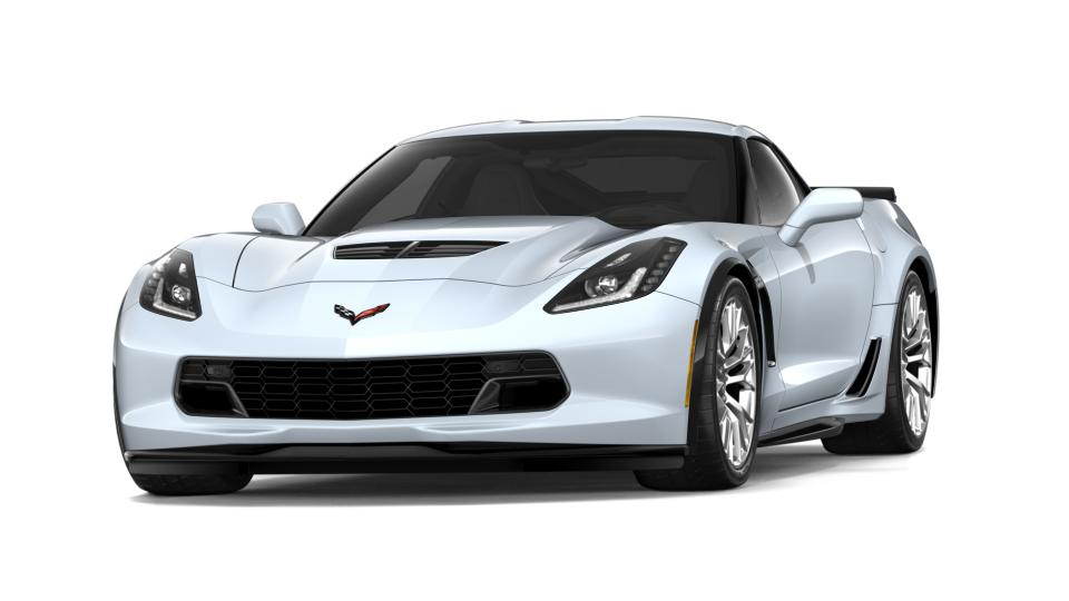 2019 Chevrolet Corvette Vehicle Photo in Oklahoma City, OK 73114