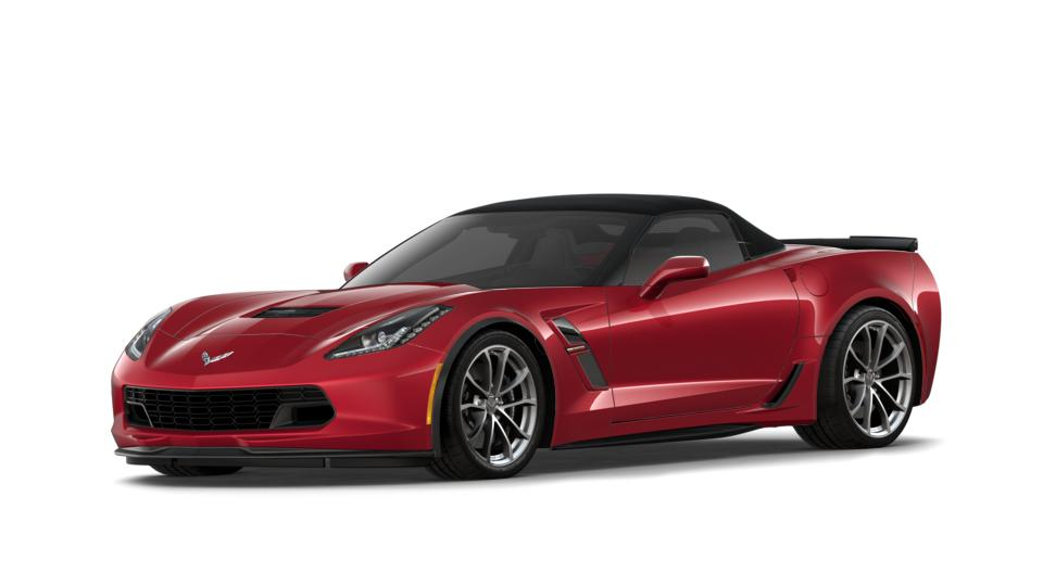 2019 Chevrolet Corvette Vehicle Photo in Knoxville, TN 37912