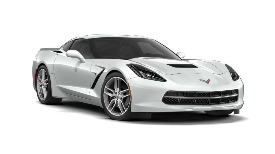 2019 Chevrolet Corvette Vehicle Photo in Monroe, NC 28110