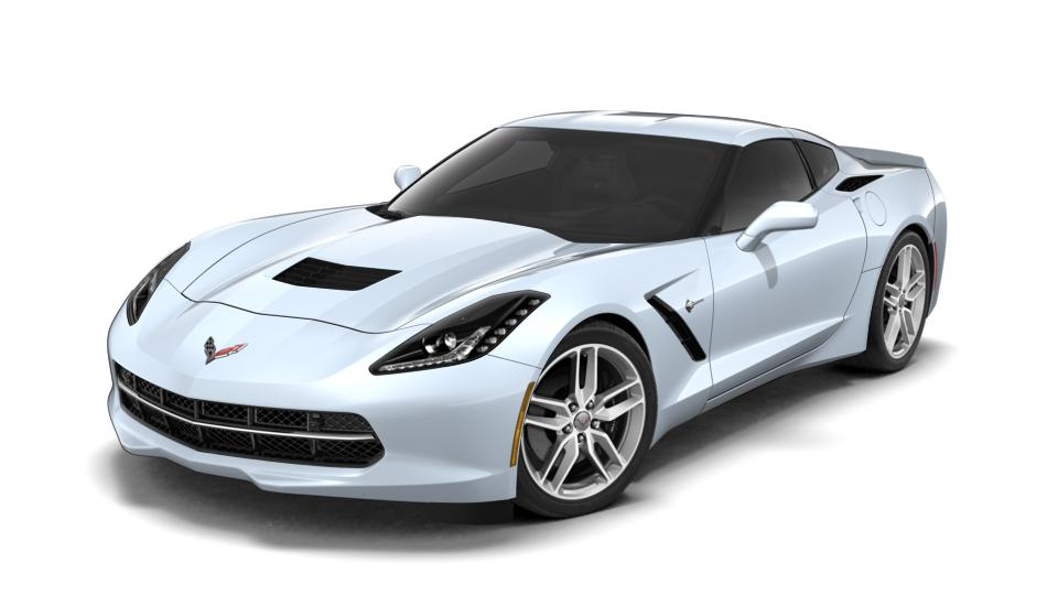 2019 Chevy Corvette In Monterey Park At Camino Real