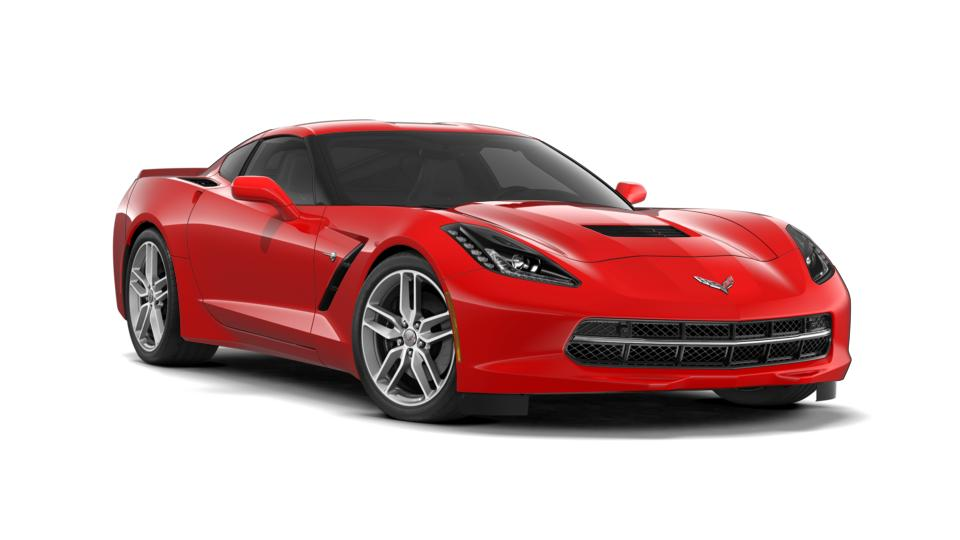 2019 Chevrolet Corvette Vehicle Photo in Tulsa, OK 74133