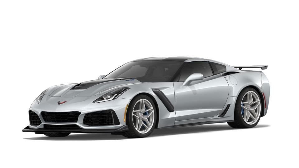 2019 Chevrolet Corvette Vehicle Photo in Tuscumbia, AL 35674