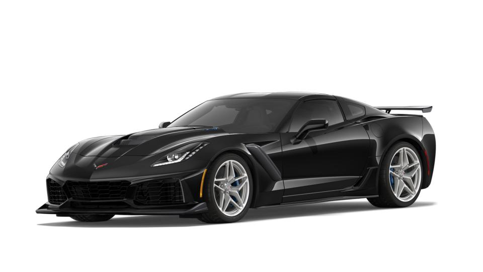 2019 Chevrolet Corvette Vehicle Photo in Twin Falls, ID 83301